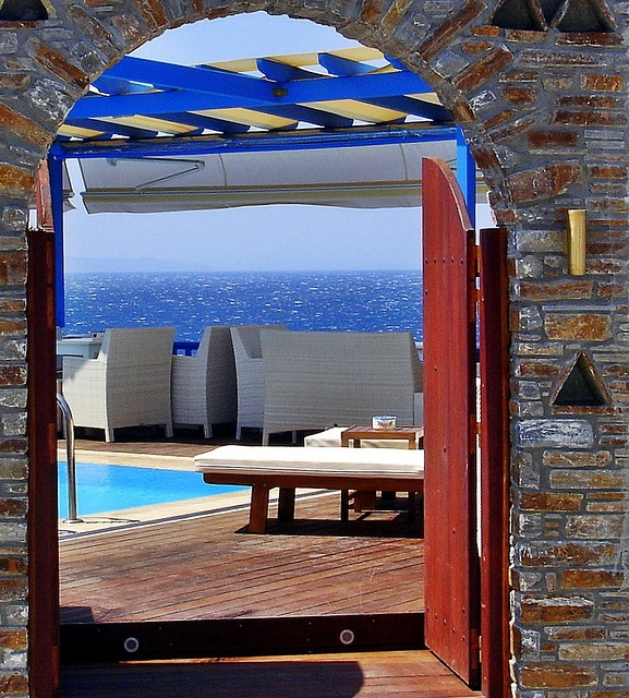 Andros,Greece.