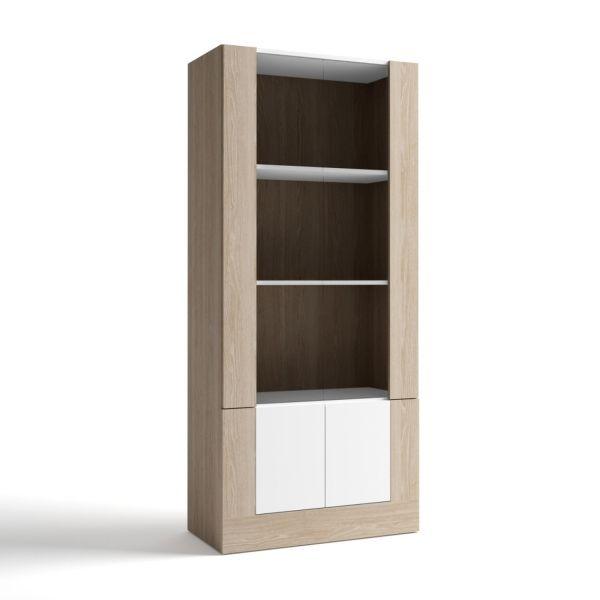 Hazte con la Vitrina de Salón Argos en Ventamueblesonline. Muebles de salón baratos para que des forma a tu hogar. Crea salones modernos al mejor precio online.
