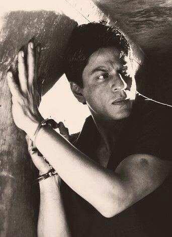 Shahrukh Khan / My Name Is Khan