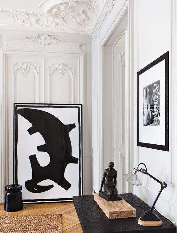 Chez Les Decorateurs Gilles Boissier Gilles Et Boissier Decoration Inspiration Decoration