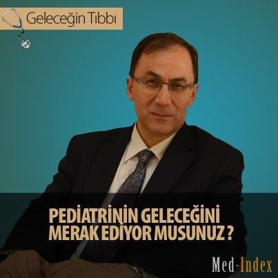 """GELECEĞİN TIBBI  Pediatrinin Geleceğini Merak Ediyor musunuz?  Türkiye'de uzun yıllardır """"Çocuk sağlığı ve Hastalıkları"""" alanında çalışan, Türkiye Milli Pediatri Derneği Başkanlığı, Hacettepe Üniversitesi Çocuk Sağlığı Enstitüsü Müdürlüğü ve İhsan Doğramacı Çocuk Hastanesi Başhekimliği yapan Prof. Dr. Prof. Dr. Tezer Kutluk, gelecekte de ülkemizde araştırmaya ayrılan kaynağın eksik olduğu müddetçe, dışa bağımlılığın süreceğini belirtti.  http://med-index.com/?p=roportaj=16"""