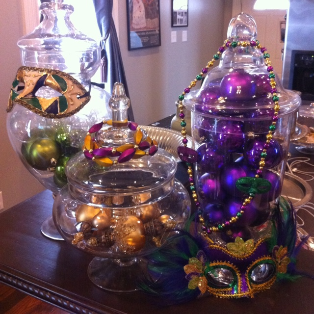 Masquerade Ball Prom Decorations: 329 Best Images About MARDI GRAS On Pinterest