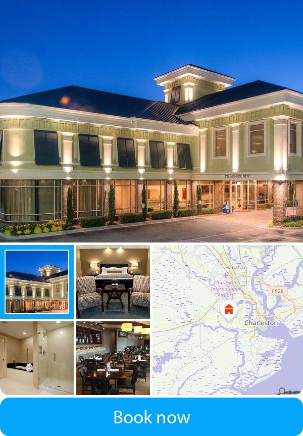 Town Country Inn Conference Center Charleston Usa Book This Hotel At The Cheapest Price On Sefibo