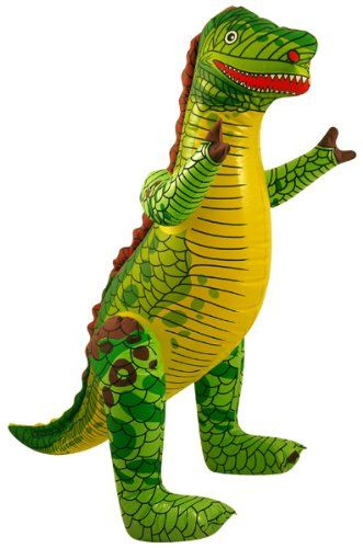 Inflatable Dinosaur 76cm Partyrama http://www.amazon.co.uk/dp/B00BSN1CAU/ref=cm_sw_r_pi_dp_CzE6ub13W12H0