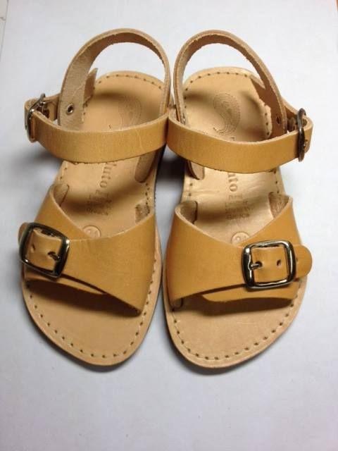 BBB sandals