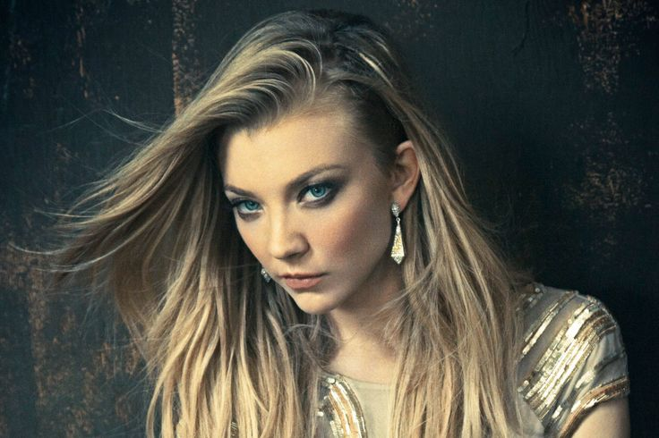 'Game of Thrones' star Natalie Dormer: 'I've been blessed to play sexywomen'
