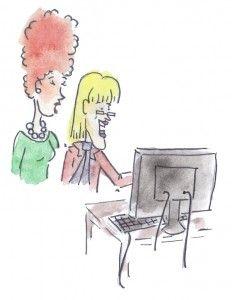 Mediawijsheid voor moeilijk lerenden (verstandelijk gehandicapten) Welkom op de website van i-Wegwijs! Veel moeilijk lerenden maken gebruik van internet en sociale media. Dat is een goede ontwikkeling, want al deze media helpen hen zelfstandiger te worden en op een eenvoudige manier hun contacten te onderhouden. Maar het internet kan ook best lastig zijn.