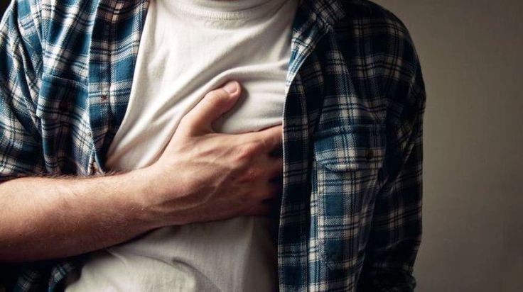 Ezek a tünetek előre jelzik a szívrohamot – BioBody Blog