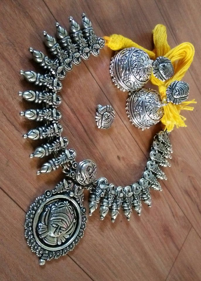 1751 best Accessories India- Tamil Temple Jewelry -Hindu- Ethnic ...