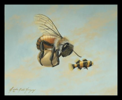 Esthers erotic bees