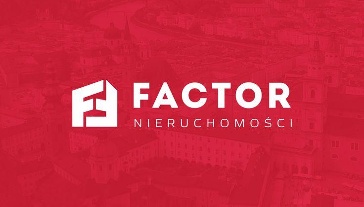 Realizacja Factor – biuro nieruchomości