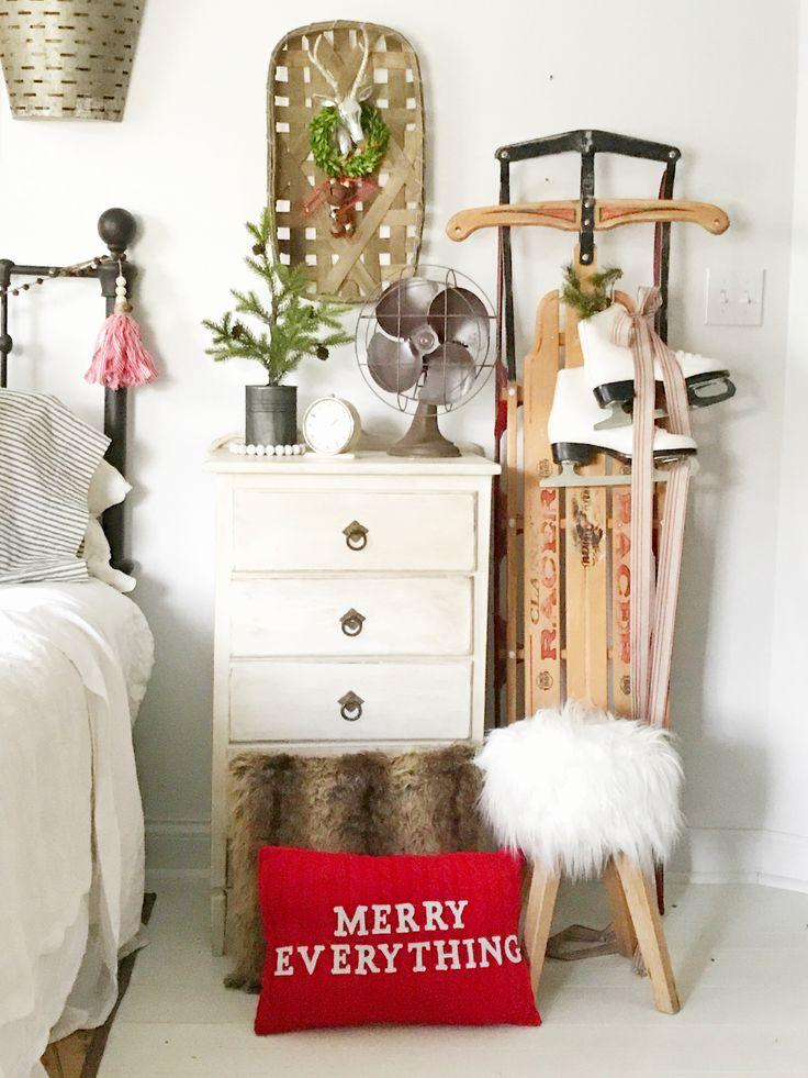 467 Best Diy Christmas Decor Crafts Images On Pinterest