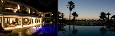 Only 90min away from Cape Town, Shelley Point Hotel Spa & Country Club is a luxurious 4* hotel and the perfect place to relax with the West Coast's beautiful sandy beaches.     Set on a private peninsula, the hotel is a family destination and currently has a great rate this April. www.superiorsalesandrentals.co.za