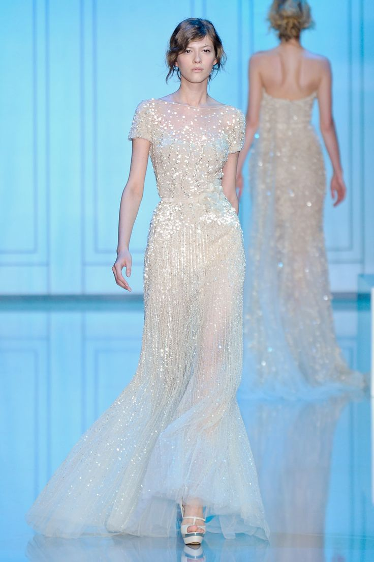 5615 best Couture images on Pinterest   High fashion, Evening gowns ...