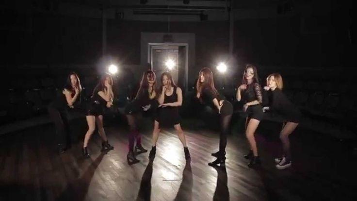 Satisfaction - Benny Benassi   Dance Cover by Hana_B