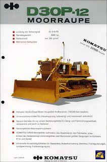 Bagger Galerie Construction Machines: Planierraupe