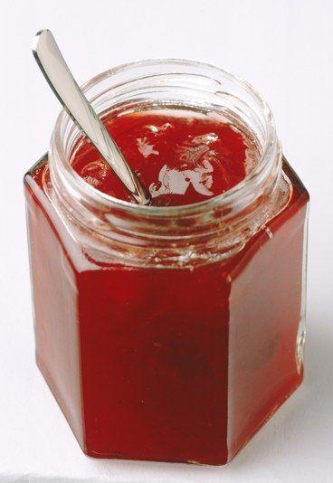 Confiture de fraises : la recette à base de stevia - Recettes stevia: des recettes à base de stevia