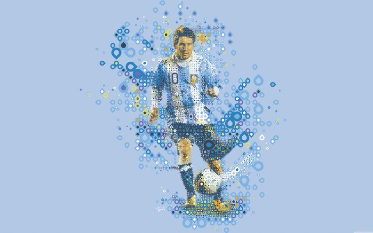 Argentinian football player Lionel Messi Lionel Messi HD