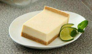 RECETA: Pie de limón con galletas María