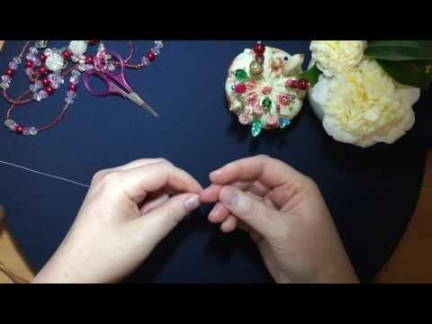 Winding bobbins – right handed – letslace