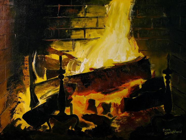 79 best Fire images on Pinterest | Painting, Drawings and ...