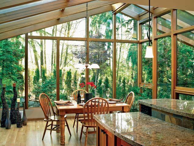 43 Best Sunroom Inspration Images On Pinterest