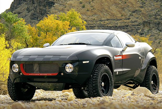 Rally Fighter: Rallyfighter, Stuff, Cars, Rally Fighter, Off Road, Local Motors, Motors Rally, Vehicles