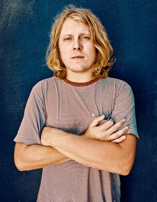 TY SEGALL: A PUNCH IN THE FACE | L.A. RECORD