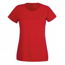 T-shirt Donna Attillata  #CREA #TU #PUMPSTREET #SERIGRAFIA #GKC #PGF #DISTRIBUTISMO