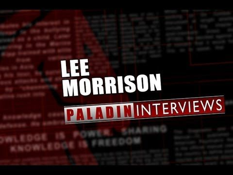 Paladin Press Interview with Lee Morrison - This is one of the most informative interviews with a combatives expert you will ever see on the web!