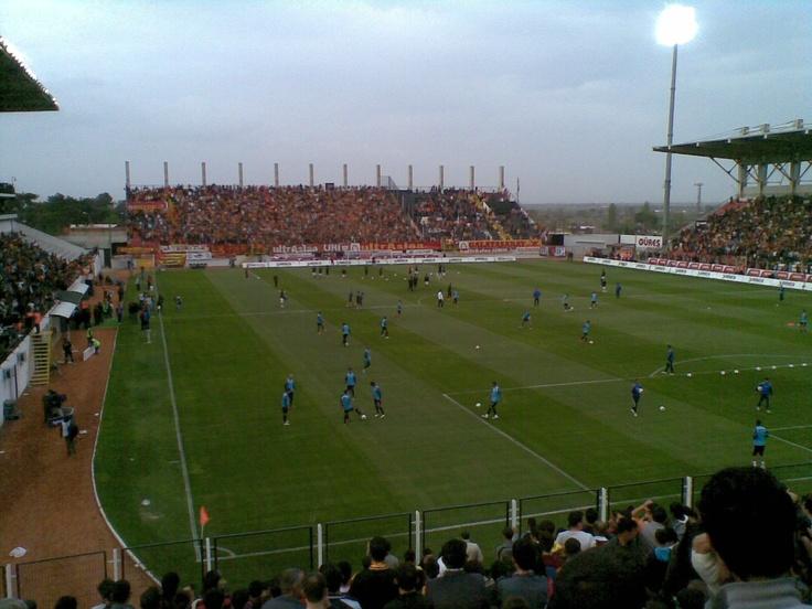Manisaspor - Galatasaray maç öncesi (2012)