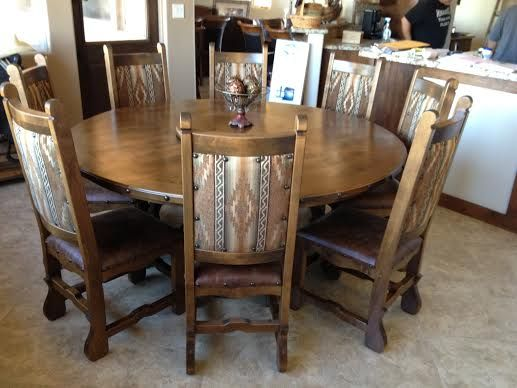 Dining | The Furniture Ranch, Furniture Ranch, Custom Rustic Furniture, Old World Furniture, Tuscan Furniture and Southwestern Furniture, Factory direct furniture outlet in Phoenix Arizona