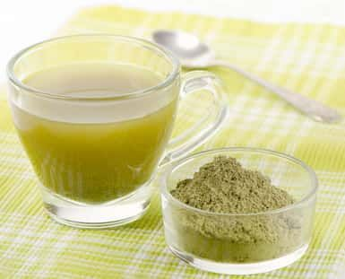 Easy Kratom Tea Recipes with potent powder, extracts and leaves. How to brew Kratom tea with Bali, Thai or Maeng Da strains for best taste and strongest effects.