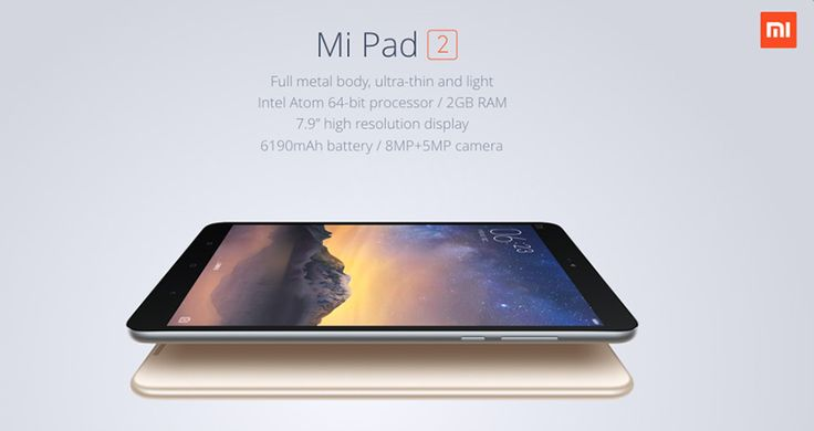 XiaoMi Mi Pad 2, Special Offer from Dealsmachine  @  $182.99  http://www.mobilescoupons.com/gadgetsaccessories/xiaomi-mi-pad-2-special-offer-from-dealsmachine