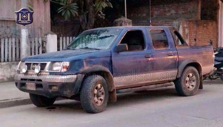 Orán: un chico de 18 años manejaba con 3,08 de alcohol en sangre: Manejaba una camioneta Nissan doble cabina. El rodado también estaba…