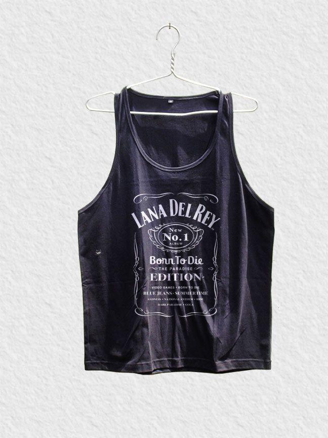 lana del rey born to die paradise for president ultraviolence shirt tshirt tee #Unbranded #TankTop