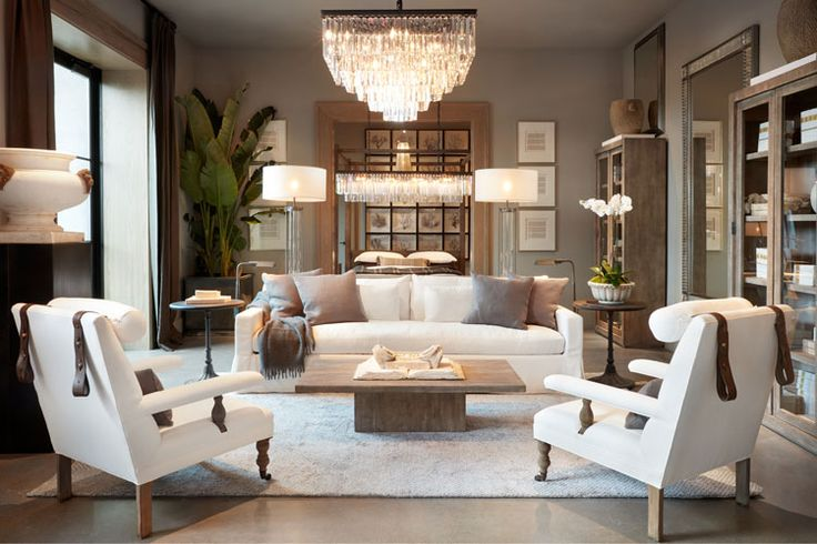 177 Best Images About Restoration Hardware On Pinterest Restoration Hardware Bedroom Trestle