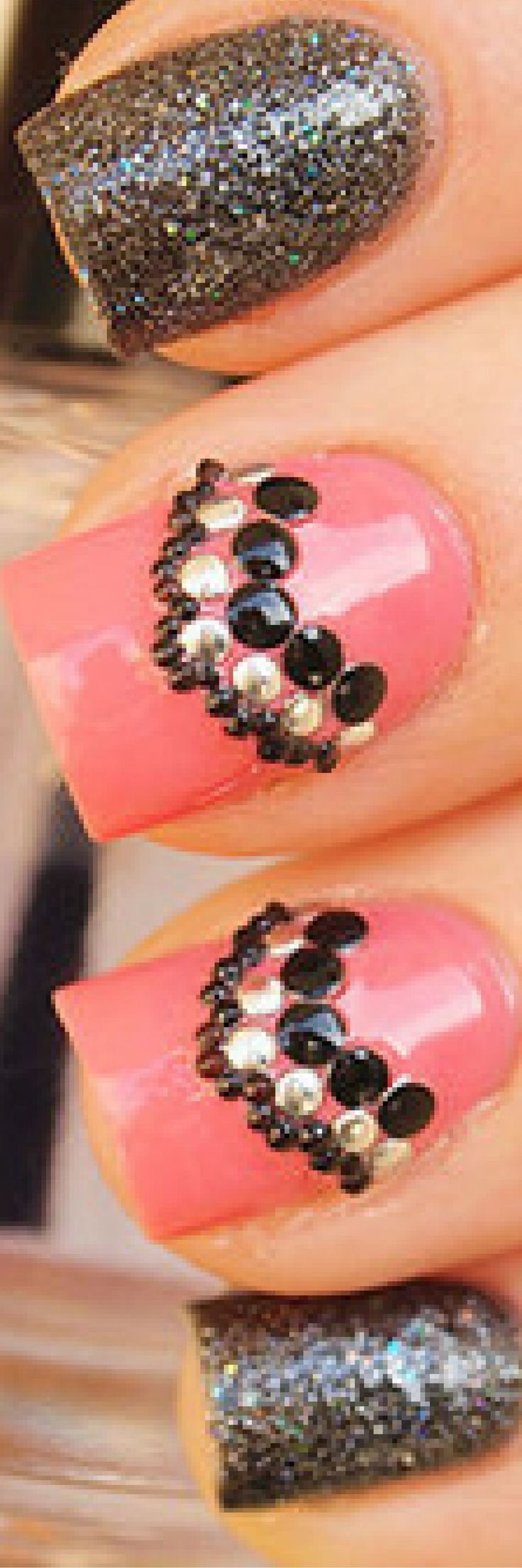 best 25  round nail designs ideas on pinterest