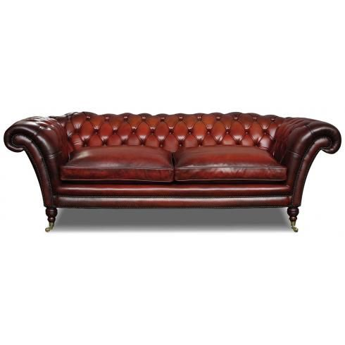 Sectional Sleeper Sofa Victorian leather Chesterfield sofa Sofas and Easy chairs in stock Traditional sofas and chairs