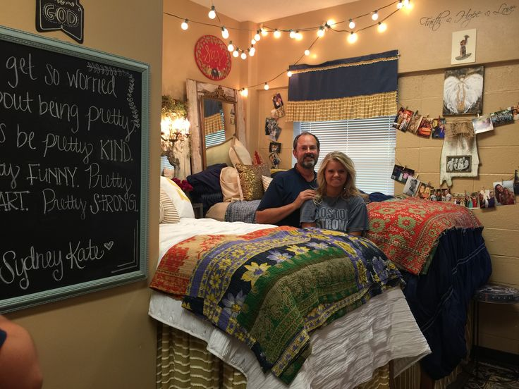 Pin By Melissa Royster On Savannah And Sydney S Dorm At