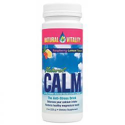 Natural Calm Magnesium Citrate Powder Per the U. of Connecticut scientists Mix 350mg in water twice a day to cut nighttime bathroom trips in half for 76% of women. It relaxes bladder and urethra muscles making them less likely to spasm as the bladder fills says Carolyn Dean MD .-Vitamin Shoppe.com