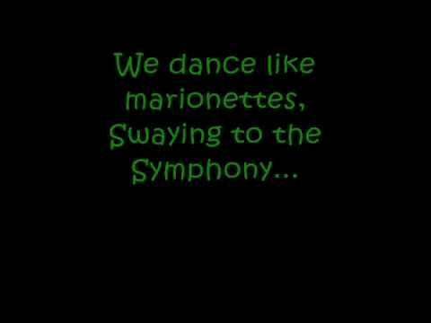 Megadeth - Symphony Of Destruction (lyrics)