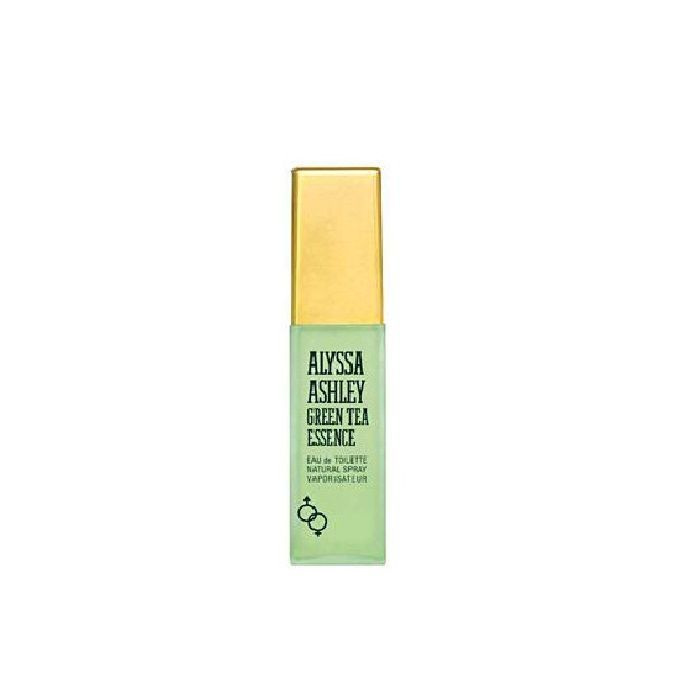 Alyssa Ashley Green Tea Essence Eau De Toilette Vaporisateur 25ml