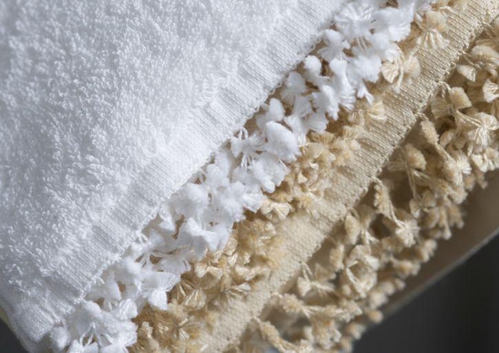 AYA HOME TEXTILES - Handmade Towel Collection