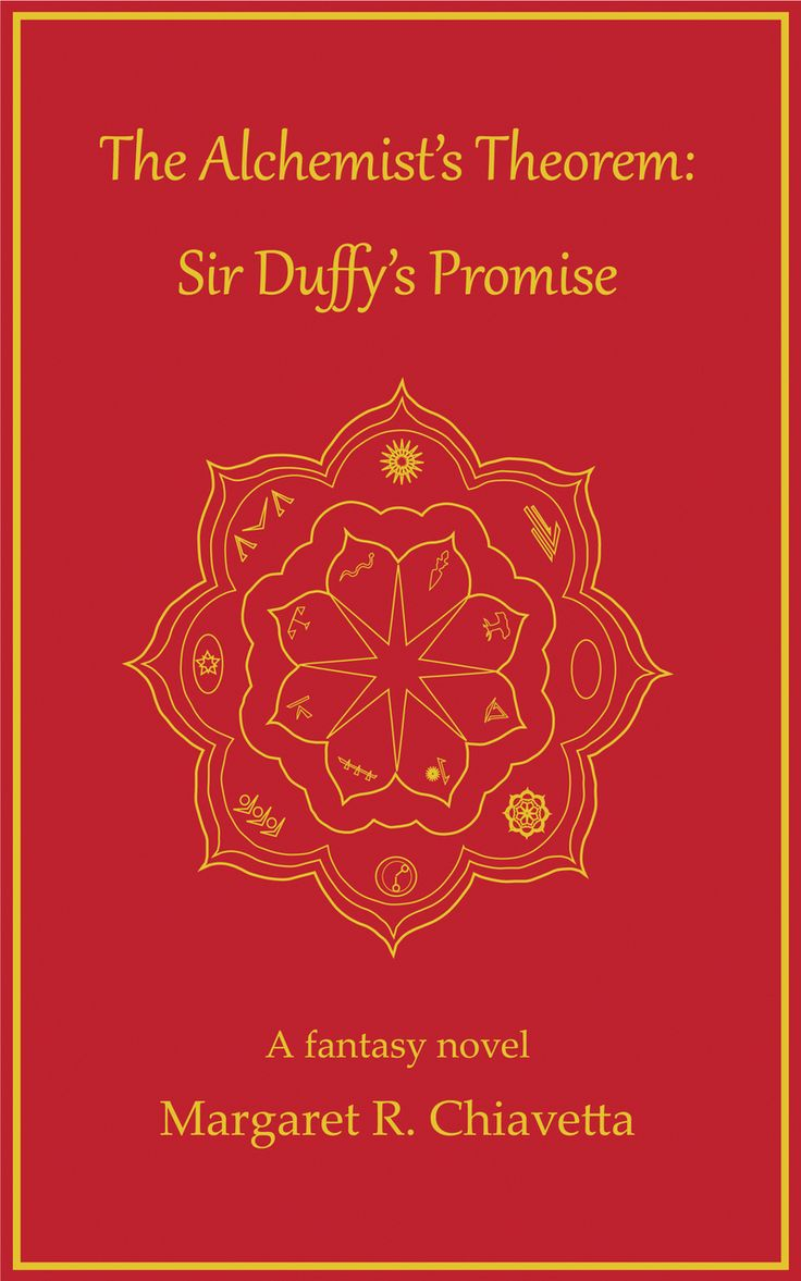 The Alchemist's Theorem: Sir Duffy's Promise Is A Gentle Journey
