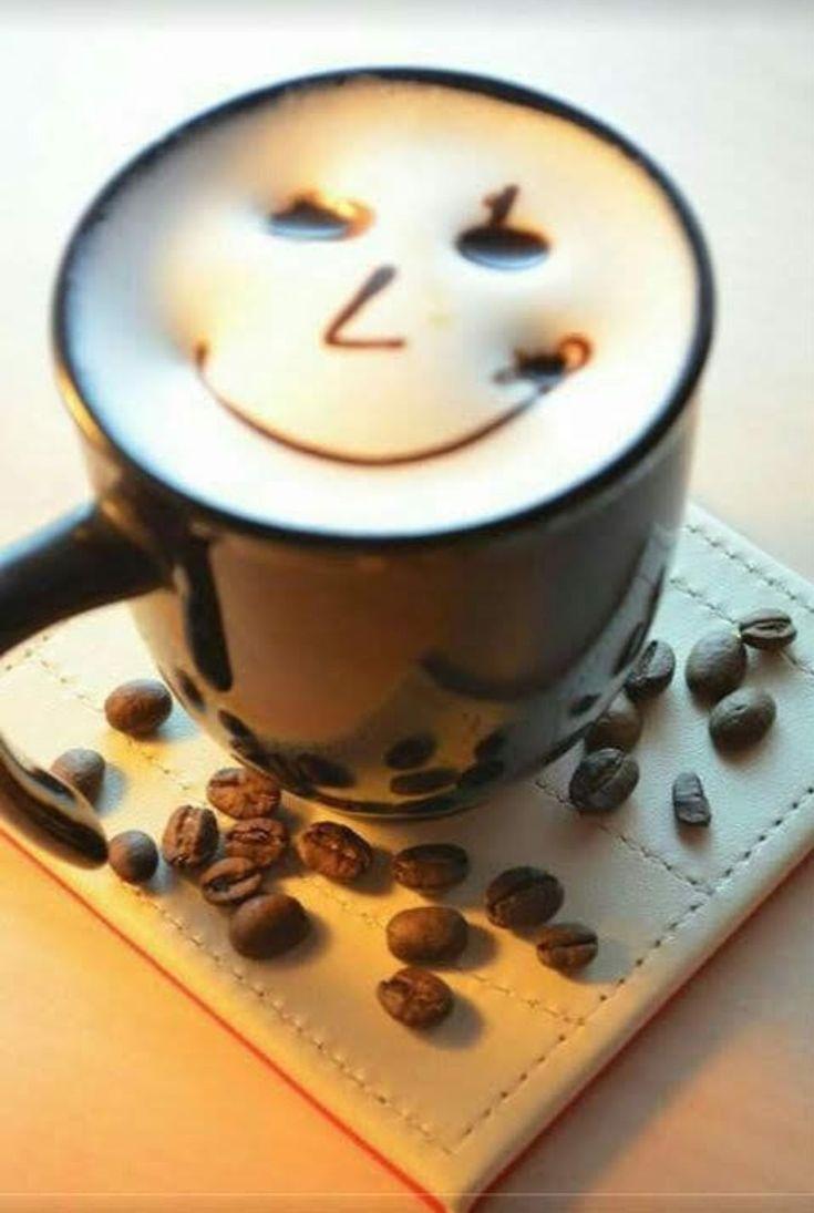 Открытки, прикольные картинки про кофе и доброе утро