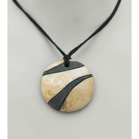 Andreani-bijoux-Aubagne-Provence-collier-dunes-ceramique-raku