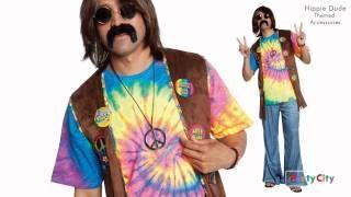 Go to http://halloweencostumestore.net/go for your Halloween costumes Decades Costume Halloween Collection - Party City