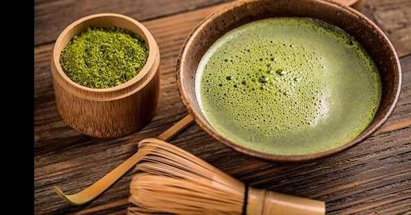 ¿Aún no has oído hablar de las propiedades del té matcha?