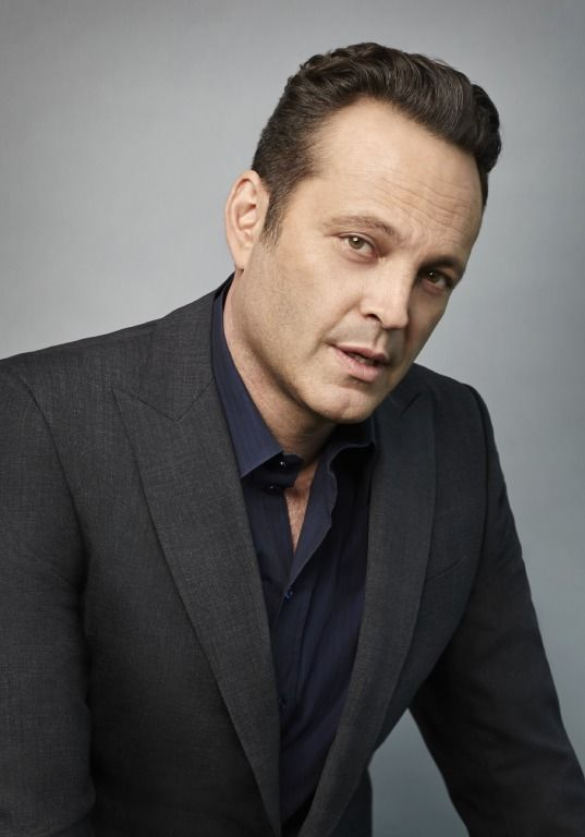 VINCE VAUGHN ⇨ Follow City Girl at link https://www.pinterest.com/citygirlpideas/ for great pins and recipes!  ☕